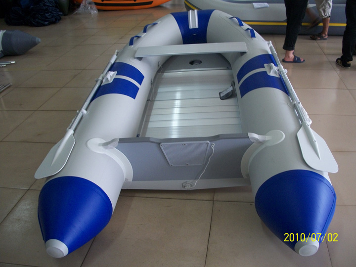 运动艇 - 运动艇 - 威海海宝游艇有限公司